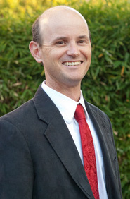 Santa Barbara dentist Dr. Jon King