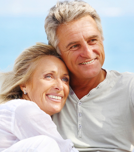 all-on-4 denture implants with a Santa Barbara dentist Goleta