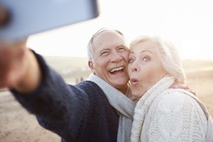 denture options and permanent dentures with a dentist in Santa Barbara and Montecito
